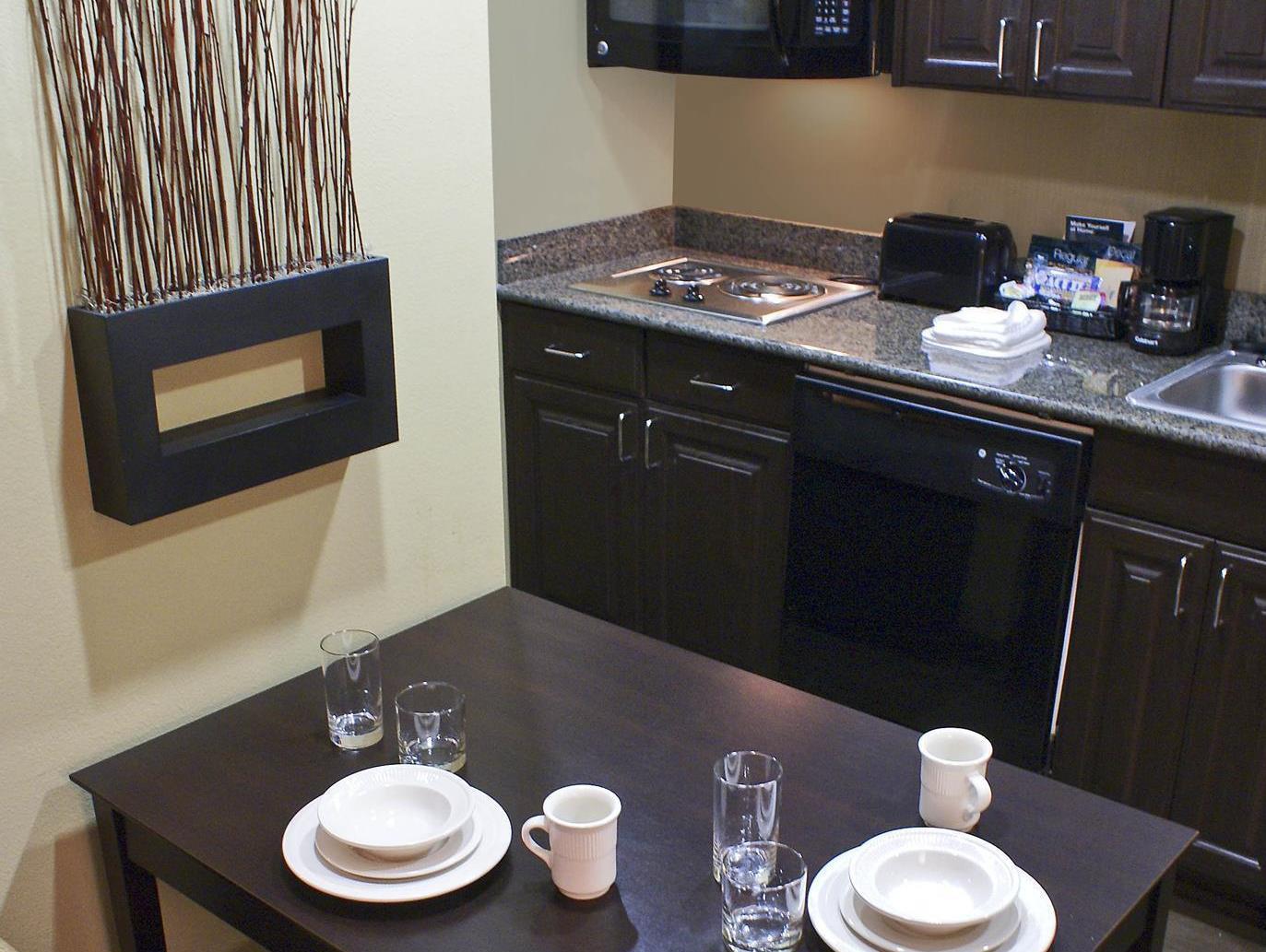 Homewood Suites By Hilton Waco Hotel