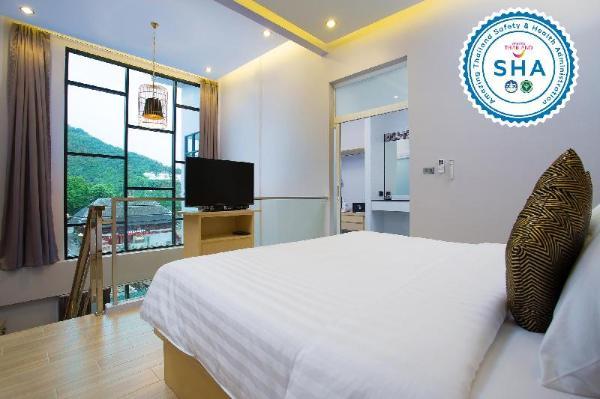 OneLoft Hotel Phuket