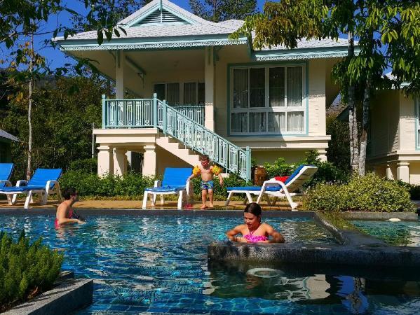 Na Sook Resort Krabi