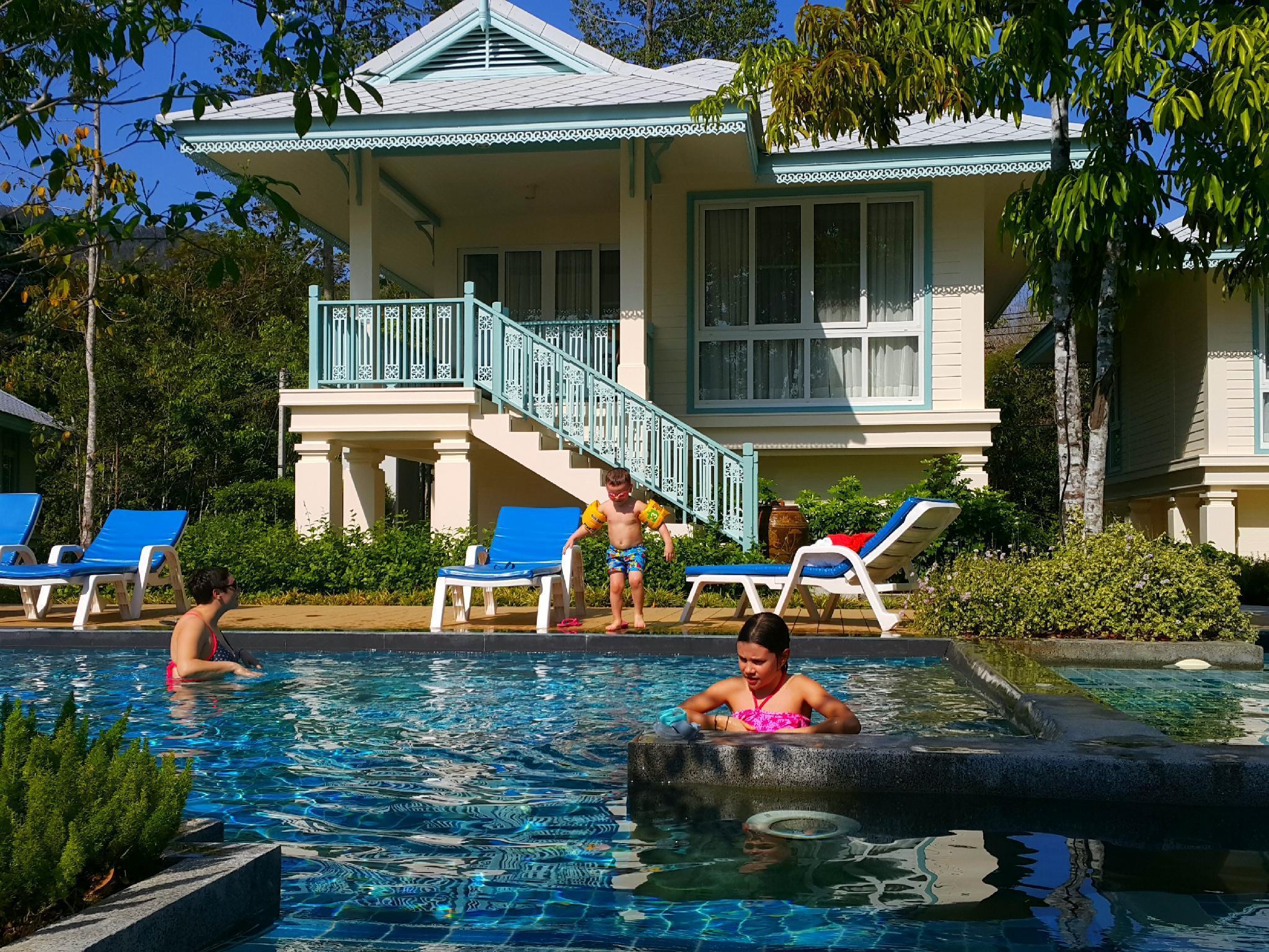 Na Sook Resort ณ สุข รีสอร์ต