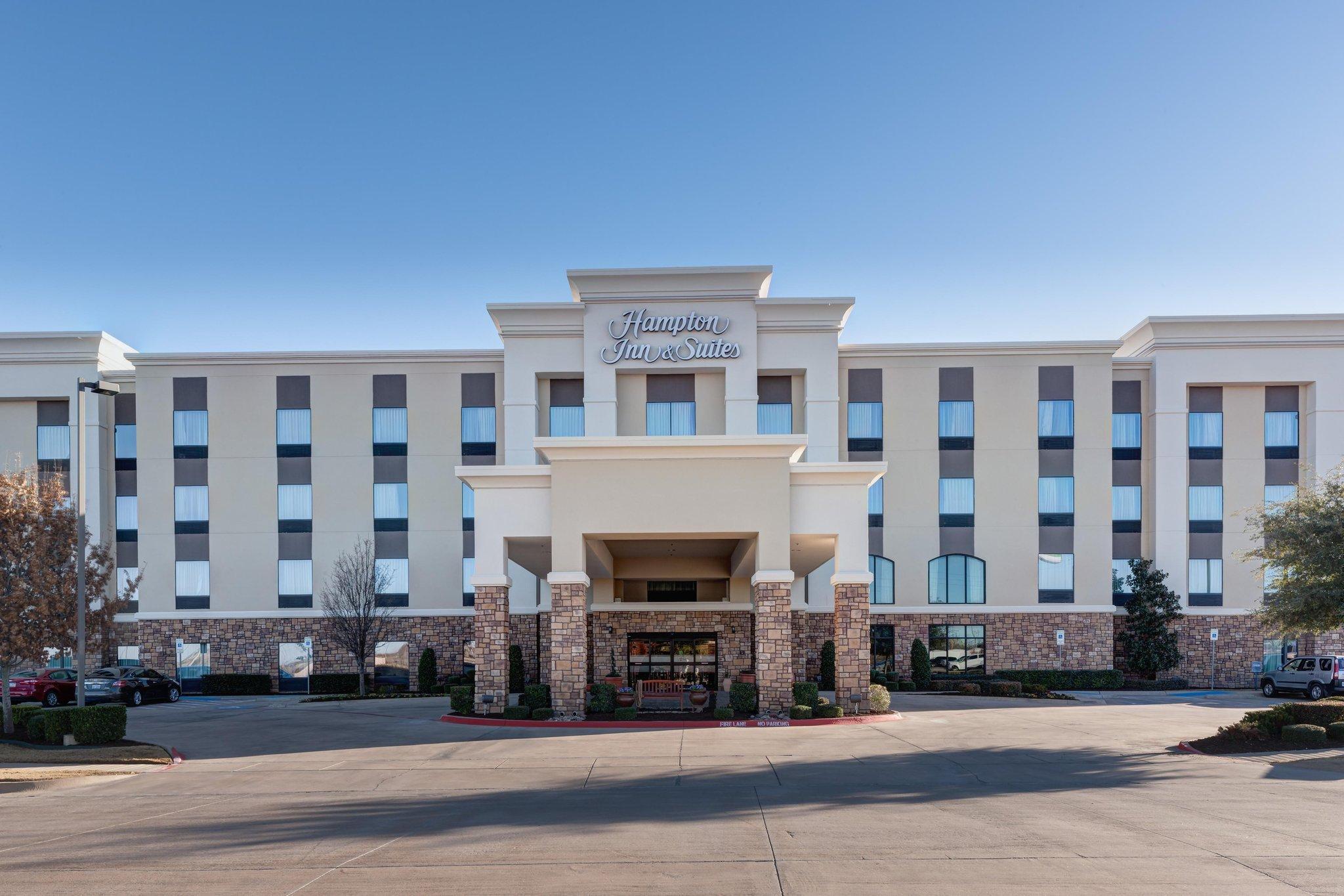 Hampton Inn And Suites Ft. Worth Burleson