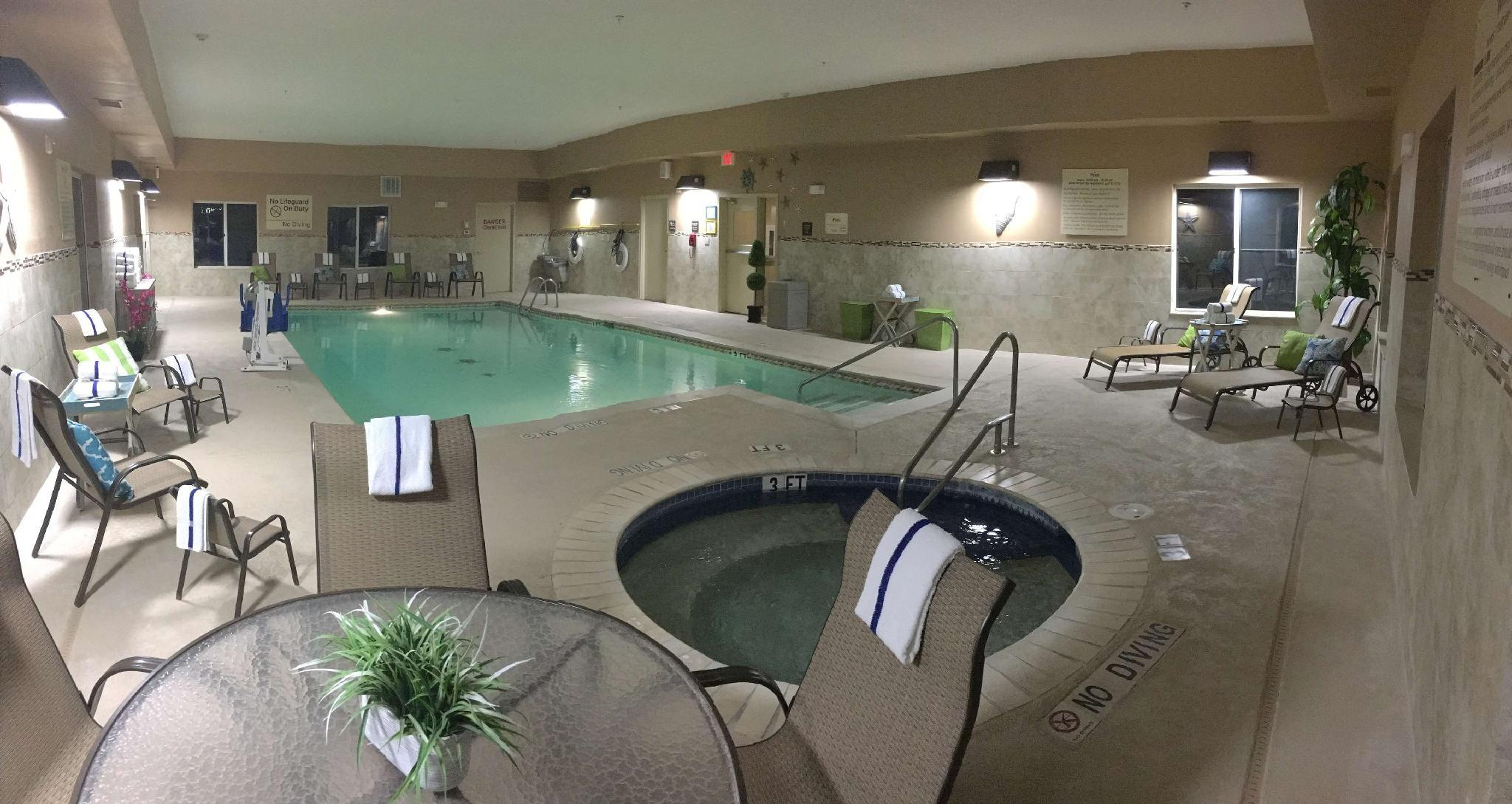 Hampton Inn And Suites Lubbock Southwest