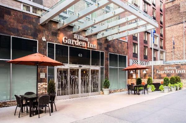 Hilton Garden Inn New York West 35th Street New York
