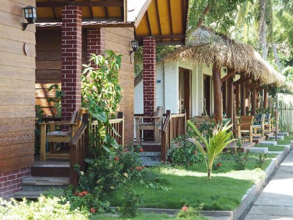 Gili Escape Bungalow Lombok