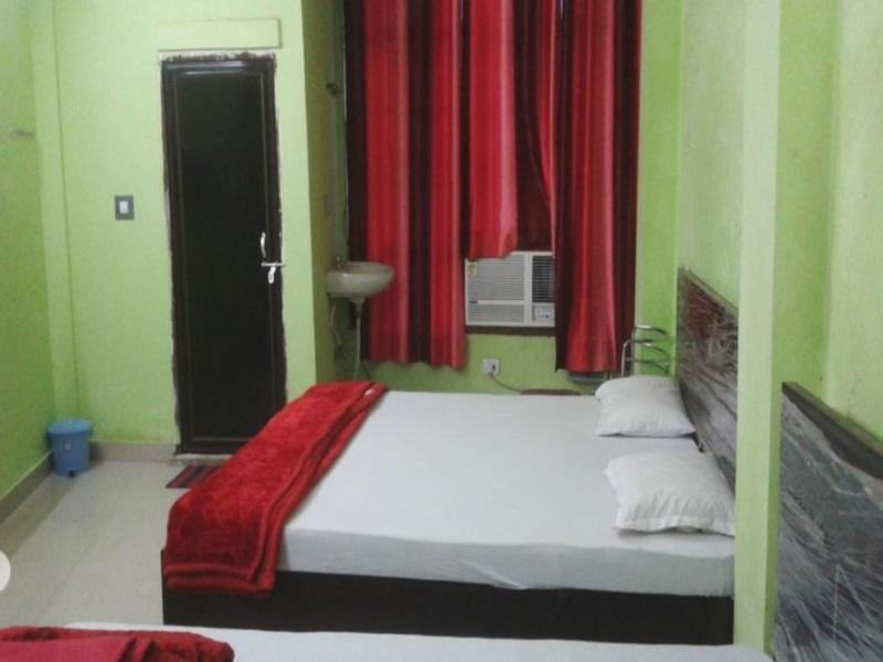 Price RLJ Guest House