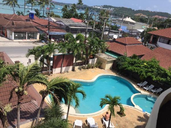 Beach House Hotel Samui Koh Samui