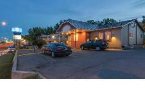 Canadas Best Value Inn-Calgary Chinook Station