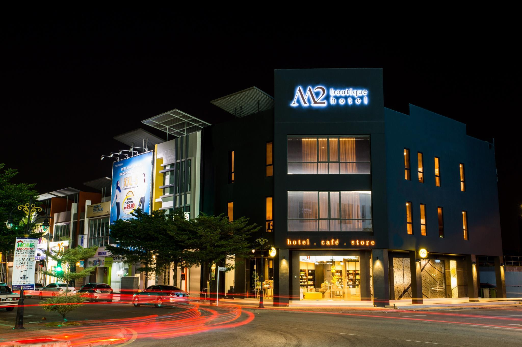 M2 Boutique Hotel