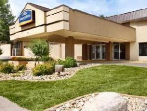 Howard Johnson Inn Fargo ND