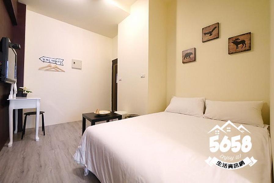 JJ Double Room 312