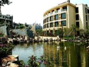 Yangzhou Hyder Jianguo Hotel