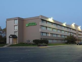 Exton Pa Clarion Hotel At In United States North America