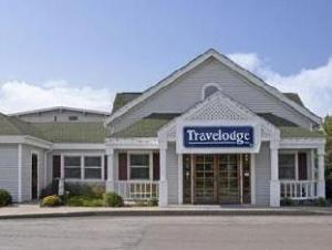 Iowa City Travelodge Hotel