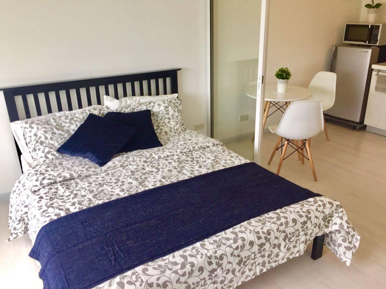 1Bedroom City VIew In Azure Urban Resort Residences