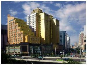 金华悦酒店 (Jinhuayue International Hotel)