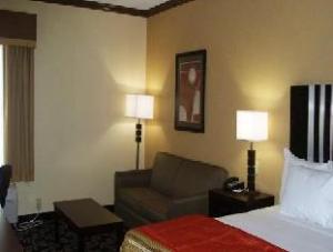 La Quinta IS Big Spring Hotel