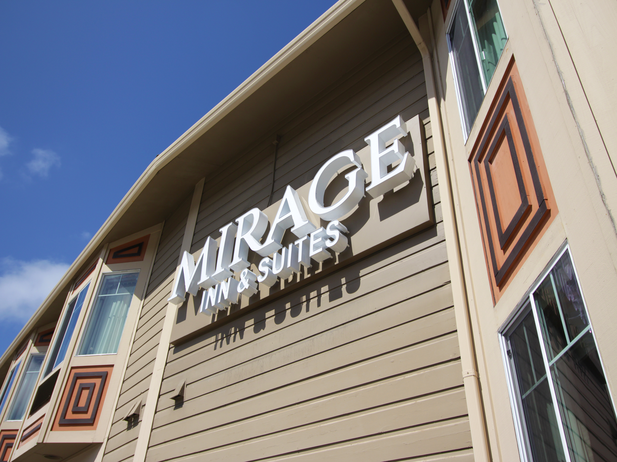 Mirage Inn And Suites San Francisco