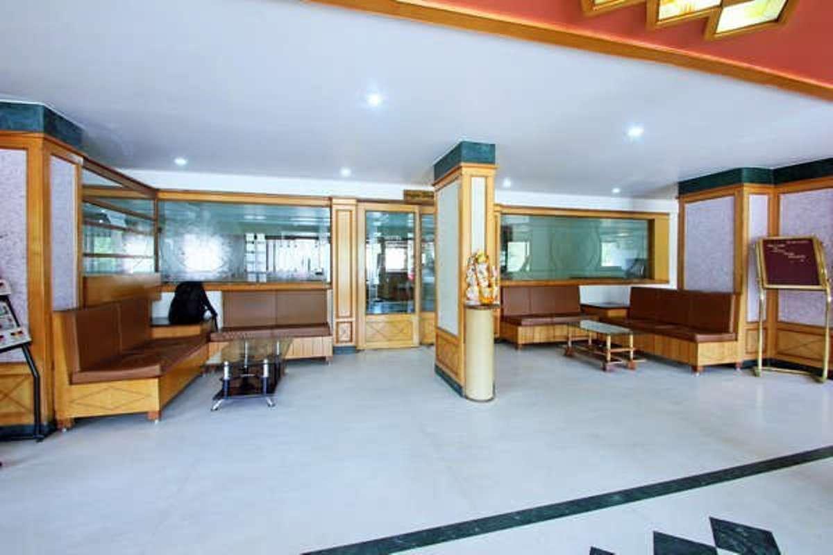 Review Hotel Royal Palazzo