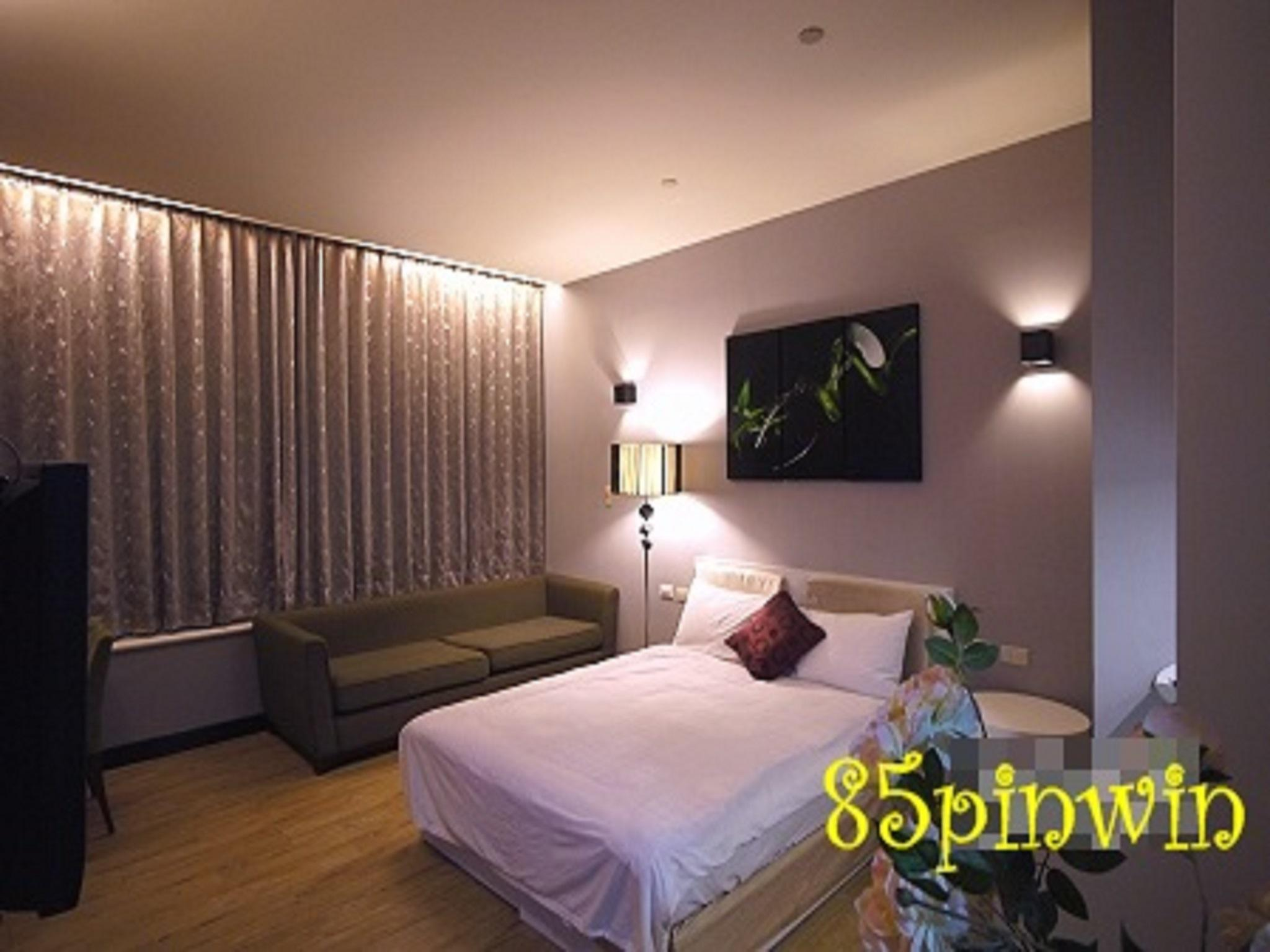 Run Of House Superior Double Room   85 Sky Tower
