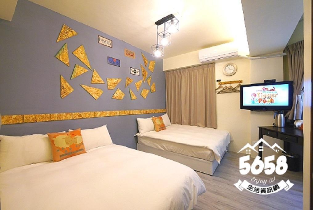 JJ Quad Room A7