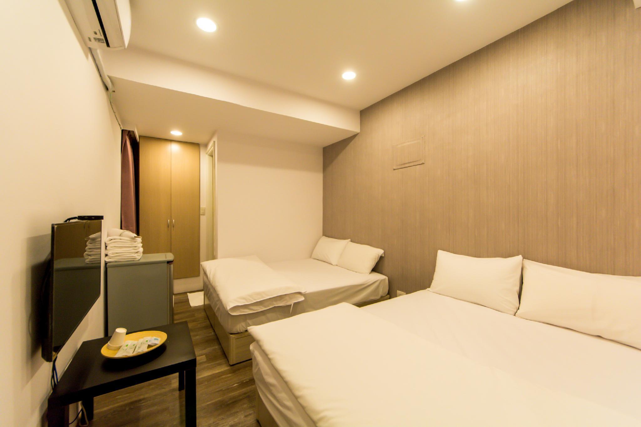 JJ Quad Room W01