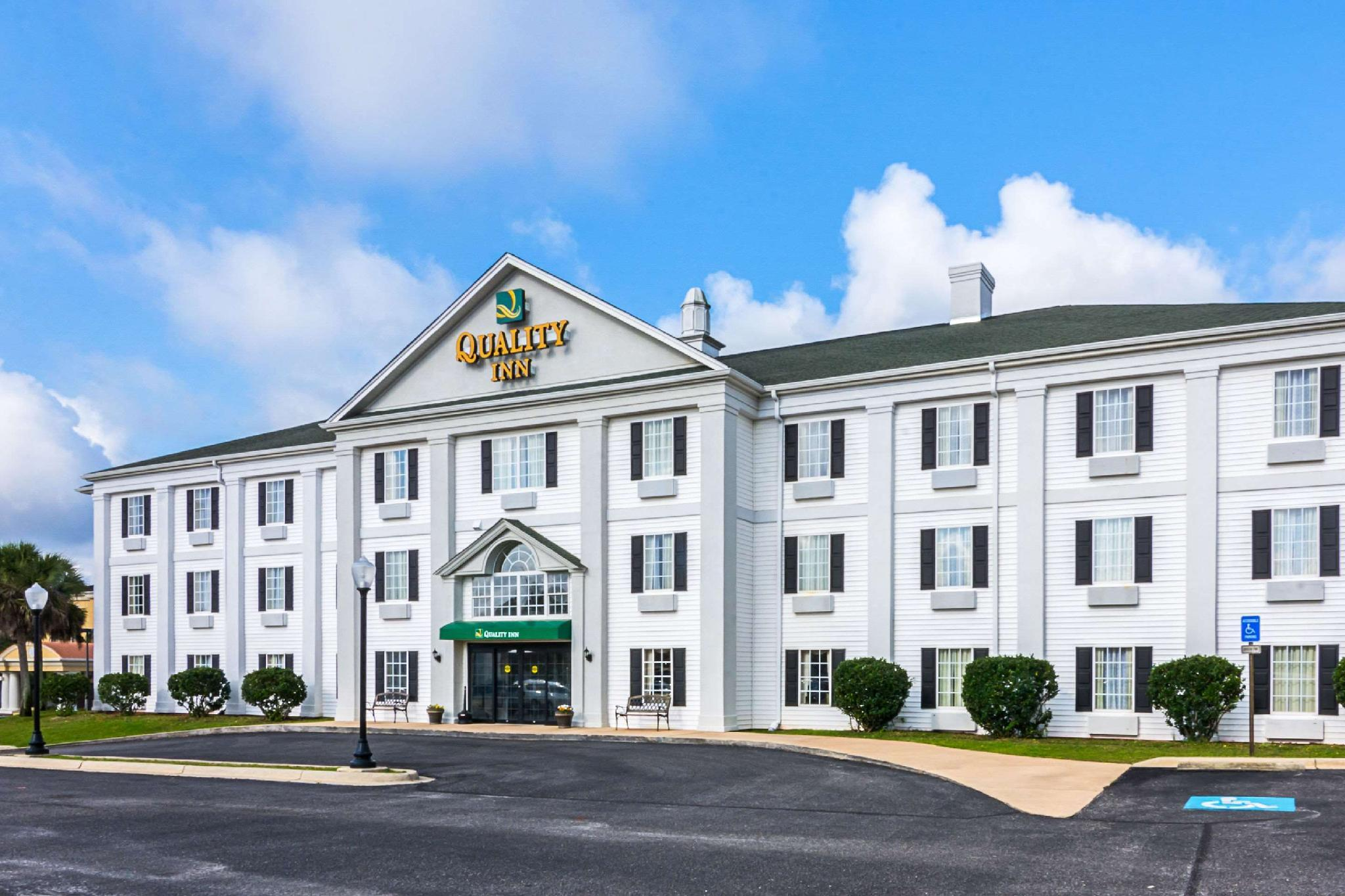 Quality Inn Crestview