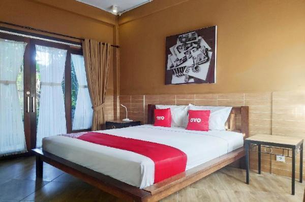 OYO 3873 Klipes Guest House Bali