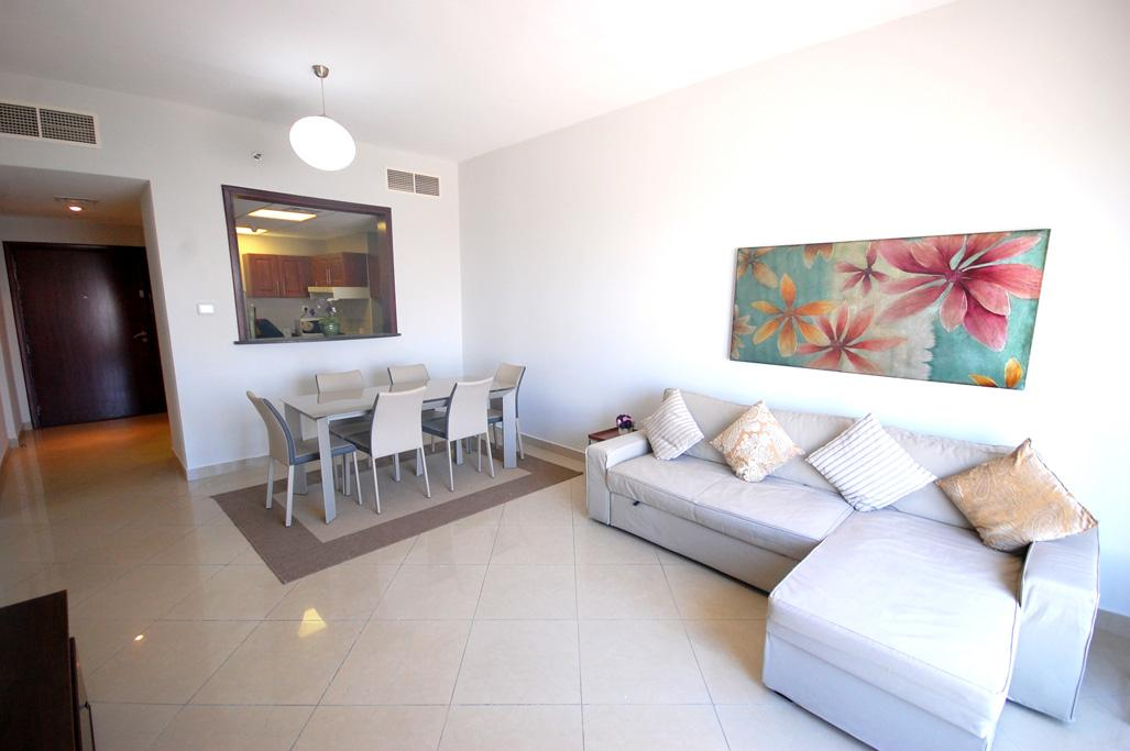 Kennedy Towers   Icon Tower 2 Bed  Dubai