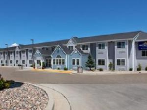 Microtel Inn and Suites Raton