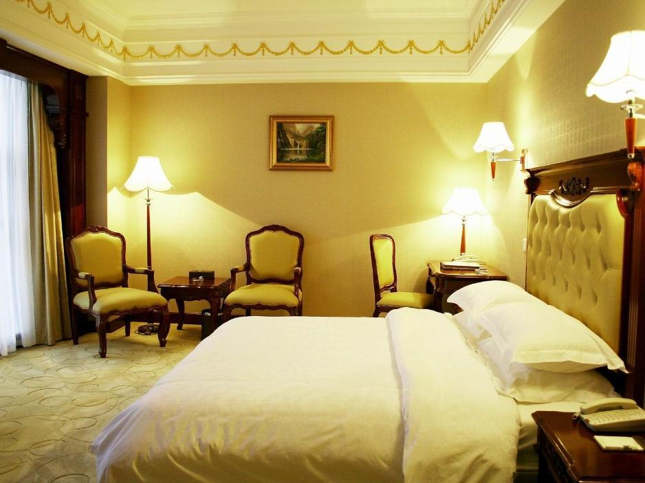 Changsha Mingchen International Hotel