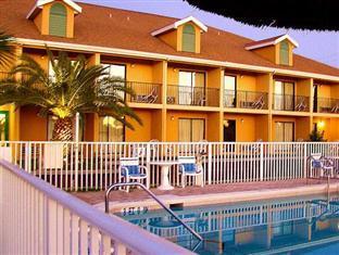 Ocean Sands Beach Inn   Saint Augustine