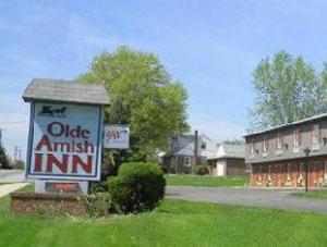 Olde Amish Inn