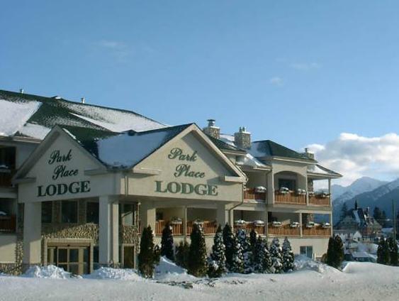 Park Place Lodge