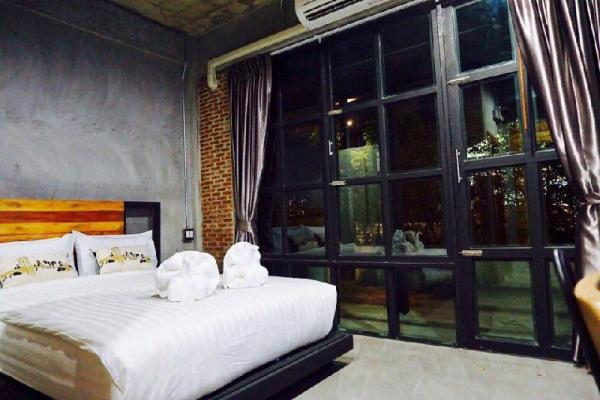 Yotaka The Hostel @Bangkok Bangkok