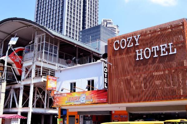Cozy Hotel Kuala Lumpur