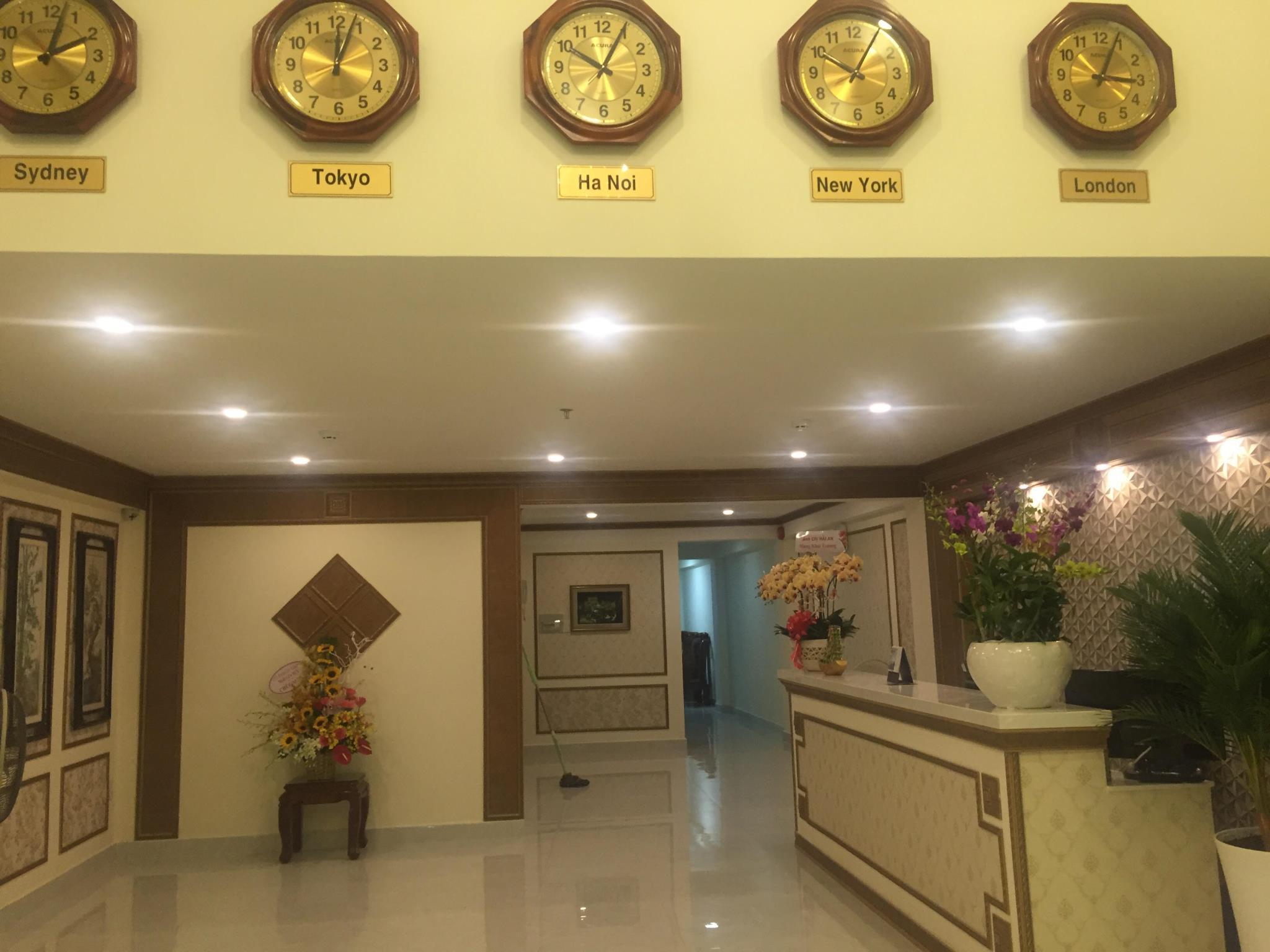 Huy Hoang Hotel 2   Tan Binh