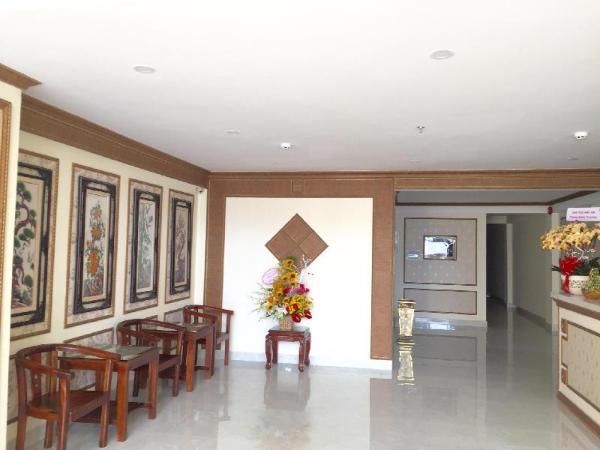 Huy Hoang Hotel 2 - Tan Binh Ho Chi Minh City