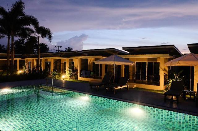 The Oasis Khaolak Resort – The Oasis Khaolak Resort