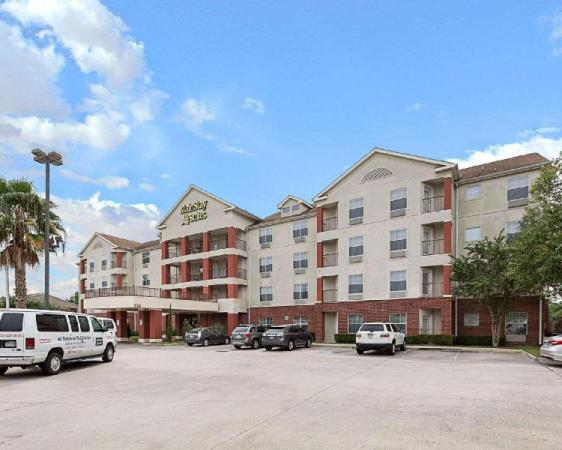 MainStay Suites Houston