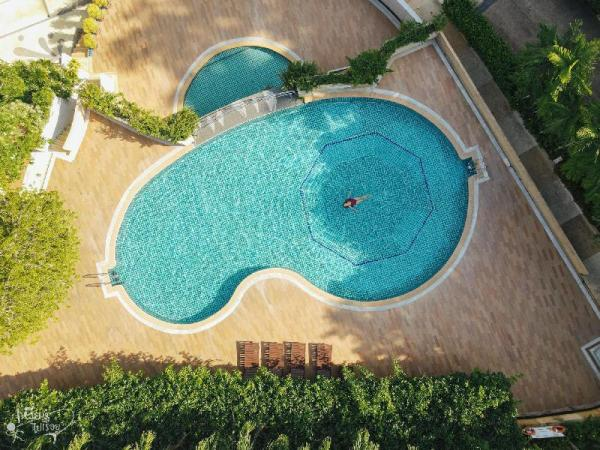 Wakeup Aonang Hotel Krabi