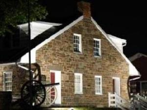 Quality Inn at General Lee's Headquarters