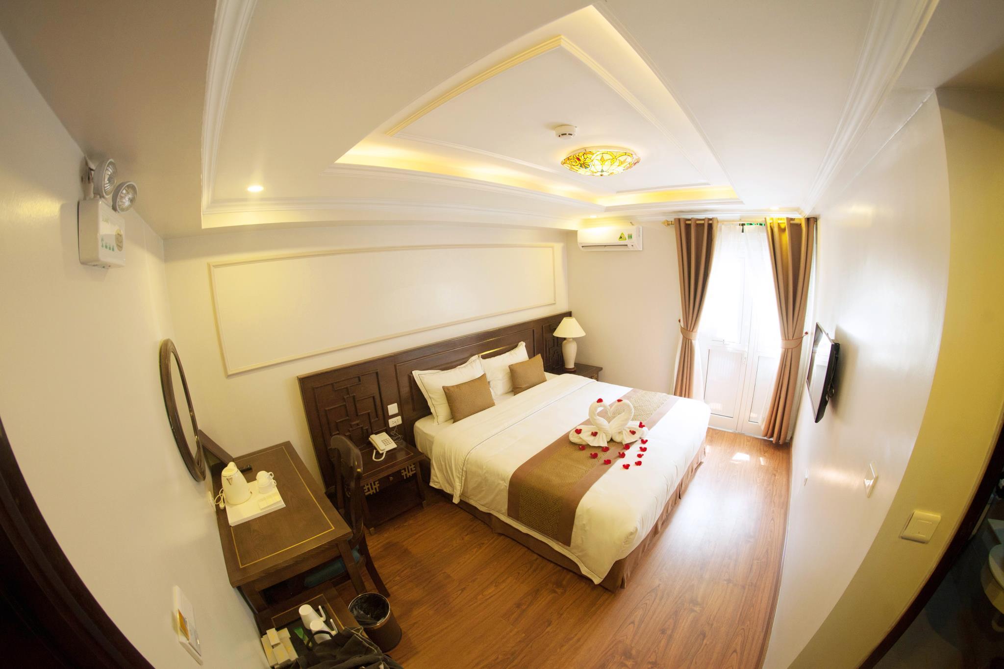Adam Sapa Hotel 2