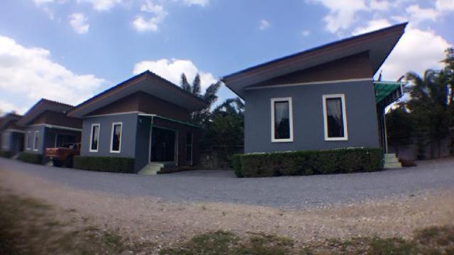 น้ำจานรีสอร์ท – Numjaan Resort