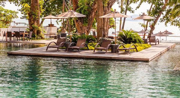 Two Moons Hotel Wongamat Pattaya Pattaya