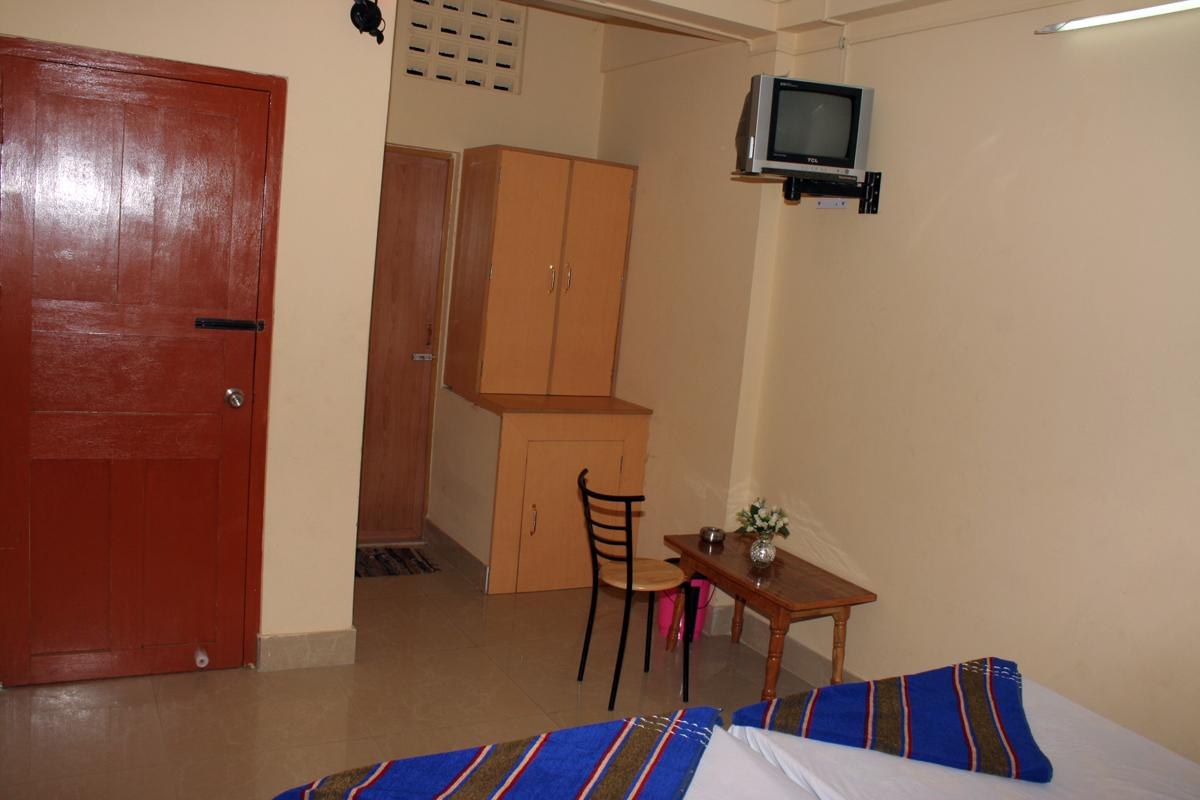 Reviews Hotel Rajadeepam