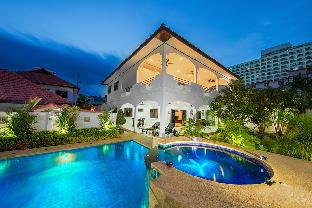 Royal Park Pool Villa Pattaya รอยัล พาร์ค พูล วิลลา บาย ออล วิลลา พัทยา