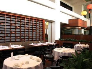 Regency Hotel Macau Macao - Restaurante
