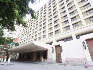 Regency Hotel Macau Macau - Exterior