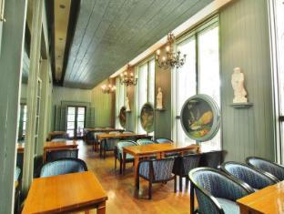 Regency Hotel Macau Macau - Restaurant