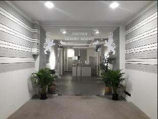 Jomtien Luxury Rooms จอมเทียน ลักชัวรี รูม